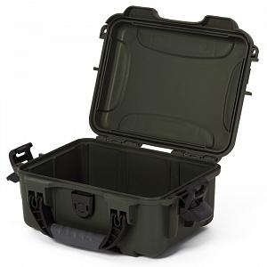 NANUK - Odolný kufr model 904 - zelený