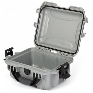 NANUK - Odolný kufr model 905 - stříbrný