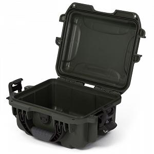 NANUK - Odolný kufr model 905 - zelený