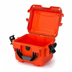 NANUK - Odolný kufr model 908 - oranžový - vhodný pro IZS