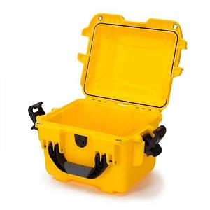 NANUK - Odolný kufr model 908 - žlutý - vhodný pro IZS
