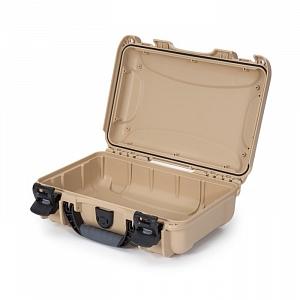 NANUK - Odolný kufr model 909 - pískový