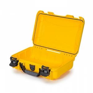 NANUK - Odolný kufr model 909 - žlutý - vhodný pro IZS