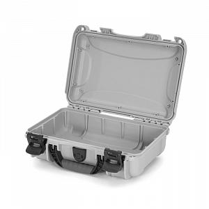 NANUK - Odolný kufr model 909 - stříbrný