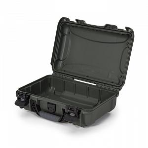 NANUK - Odolný kufr model 909 - zelený