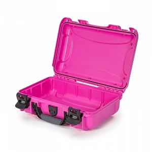 NANUK - Odolný kufr model 909 - růžový