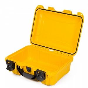 NANUK - Odolný kufr model 915 - žlutý - vhodný pro IZS