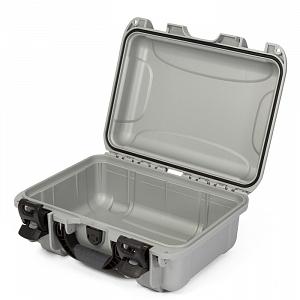 NANUK - Odolný kufr model 915 - stříbrný