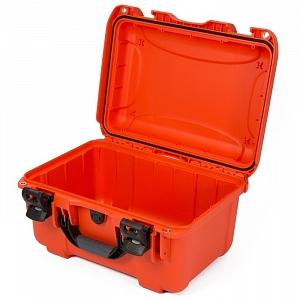 NANUK - Odolný kufr model 918 - oranžový - vhodný pro IZS
