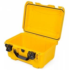 NANUK - Odolný kufr model 918 - žlutý - vhodný pro IZS