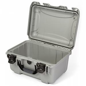 NANUK - Odolný kufr model 918 - stříbrný