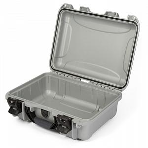 NANUK - Odolný kufr model 920 - stříbrný