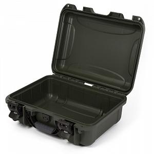 NANUK - Odolný kufr model 920 - zelený