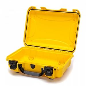 NANUK - Odolný kufr model 923 - žlutý - vhodný pro IZS